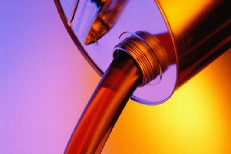 замена масла для гидравлики