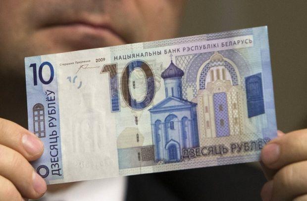В Бобруйске идёт борьба с фальшивомонетчиками