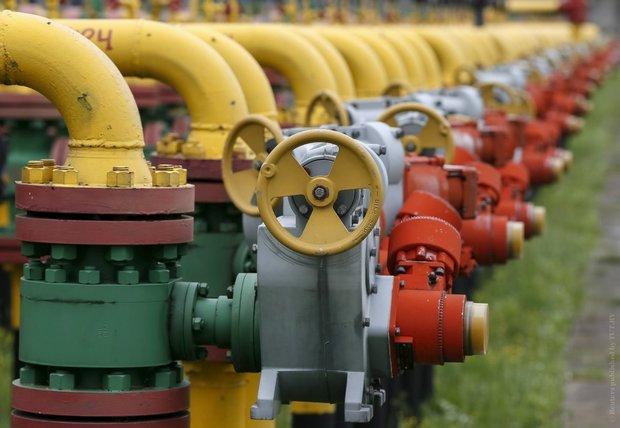 Россия ждет от Беларуси полную оплату за газ