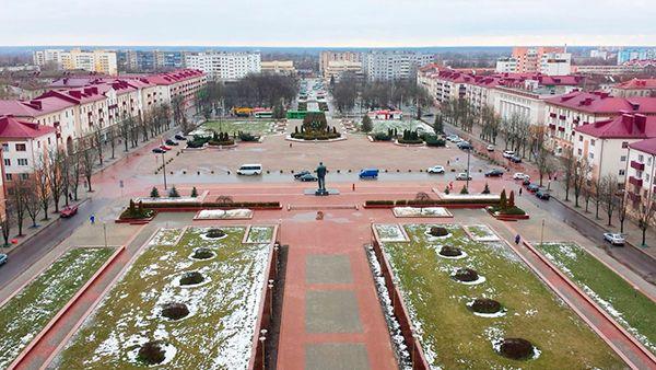 Уже скоро Бобруйск будет осваивать свой новый статус