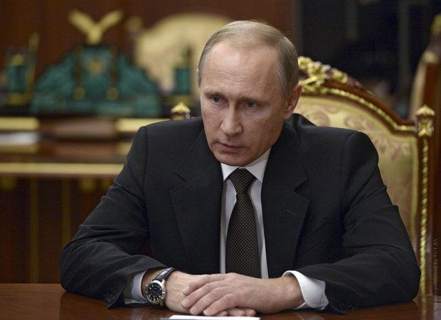 Путин: Россия сильнее любого агрессора, но расслабляться нельзя