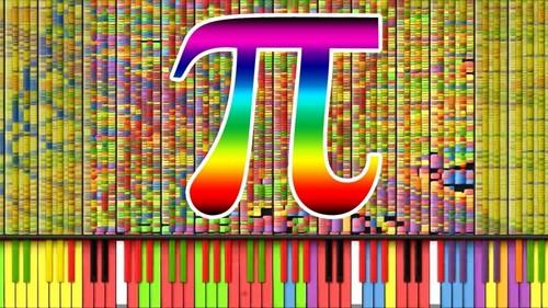 197 миллионов нот в одной мелодии: супер-музыка в стиле Black MIDI