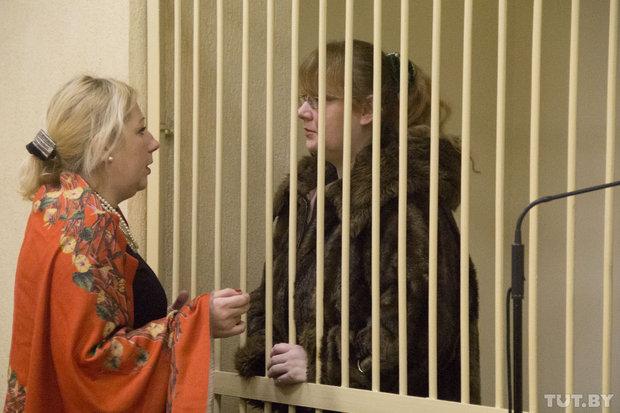 Витебскую отравительницу приговорили к 9 с половиной годам лишения свободы