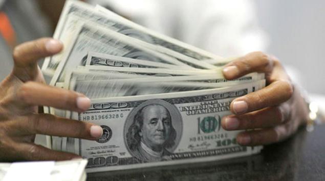 2,4 млрд долларов налом