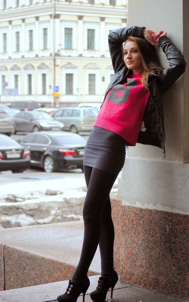 Фото девушка