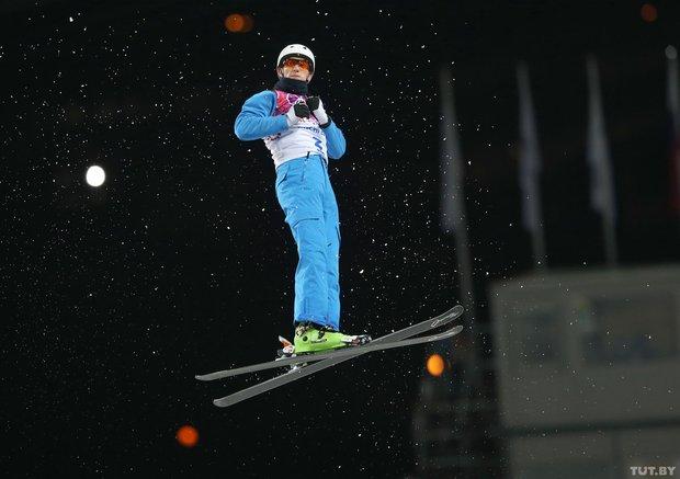 Антон Кушнир одержал победу на этапе Кубка мира в США