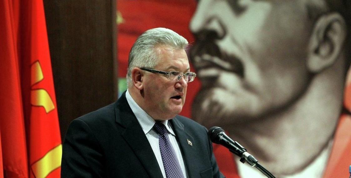 министр образования Игорь Карпенко