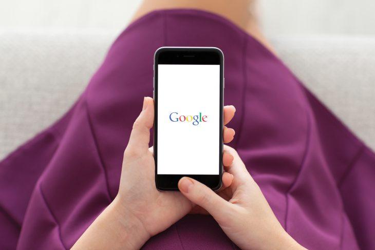 Гугл незаметно подслушивает вас через микрофон
