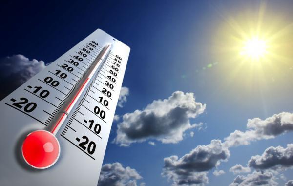 Температура в 2016 году достигла нового пика и бьет рекорды третий год подряд