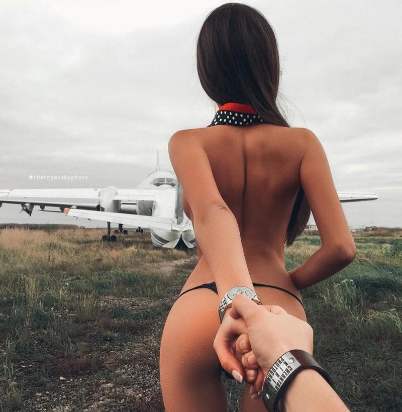 FollowMe девушки