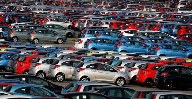 автомобили из Евросоюза