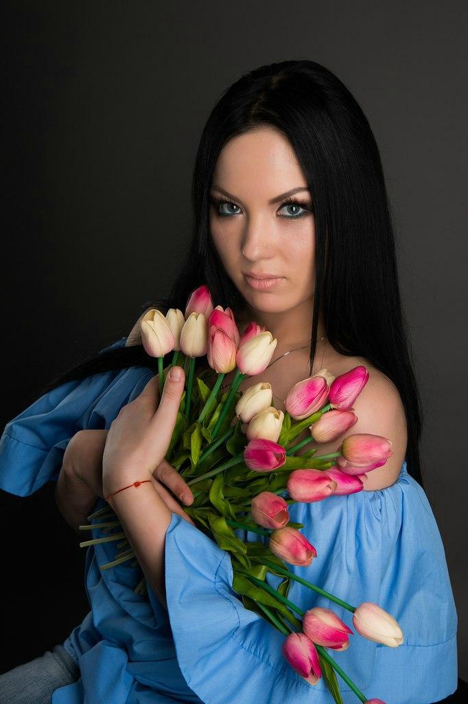 Маргарита Бобовкина