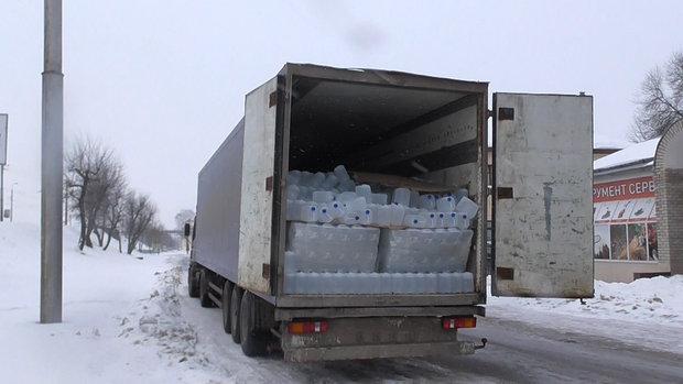 24 тысячи литров спиртовой жидкости