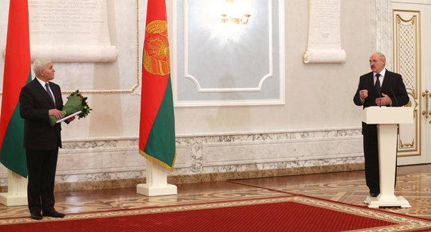 Лукашенко: Главным инспектором по соблюдению прав человека должен быть президент