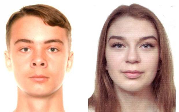 В Березе по дороге на учебу пропала 15-летняя девушка, а на следующий день исчез ее парень