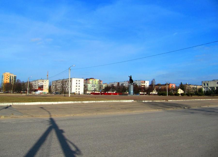 В Кировске