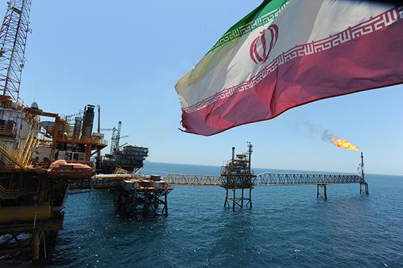 Иран вместо Азербайджана