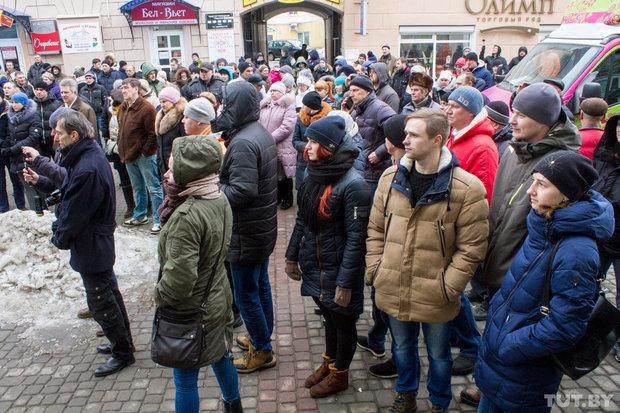 В Могилевской области от уплаты сбора по декрету № 3 освобождены 430 человек
