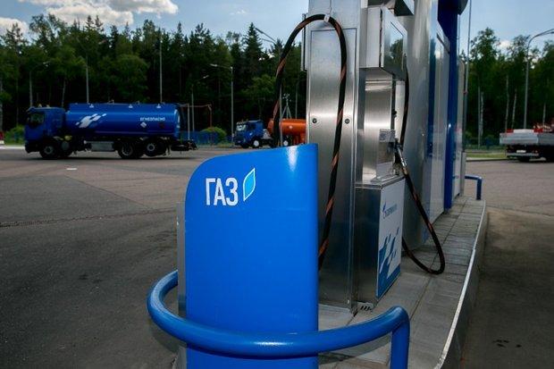 В Беларуси запретили заправку метаном автомобилей VW Passat, Touran и Caddy
