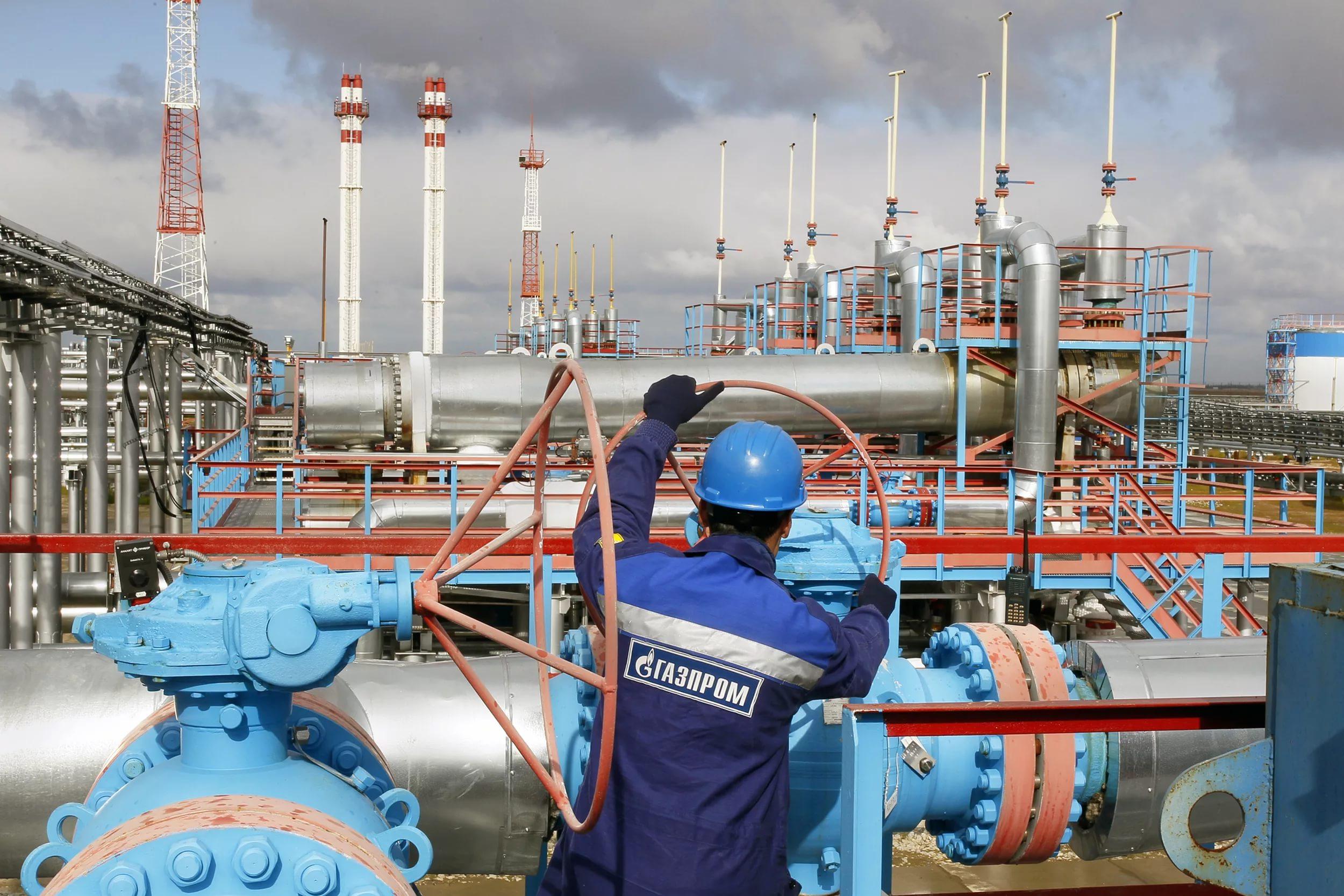 Беларусь должна за газ уже 600 млн долларов