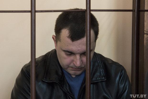 Прокурор запросил 5 лет для бывшего и. о. начальника ГАИ Барановичей за смертельное ДТП