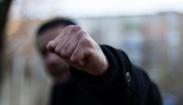 В Бобруйске совершенно преступление на почве ревности