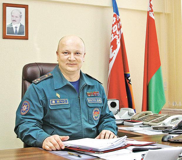 Заместитель министра МЧС задержан за взятку