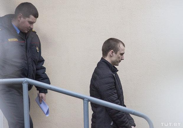 Бывший помощник прокурора Бреста получил 14 лет колонии за торговлю спайсами