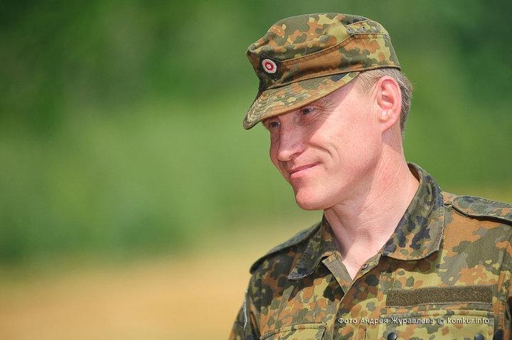 Николай Михальков