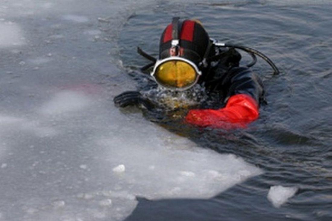 рыбаки обнаружили тело