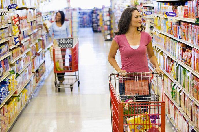 Маркетинговые уловки магазинов