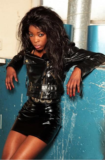 Красивые девушки: Танзания
