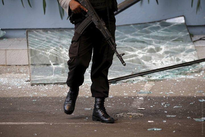 Спецслужбам одним не справиться с террористической угрозой