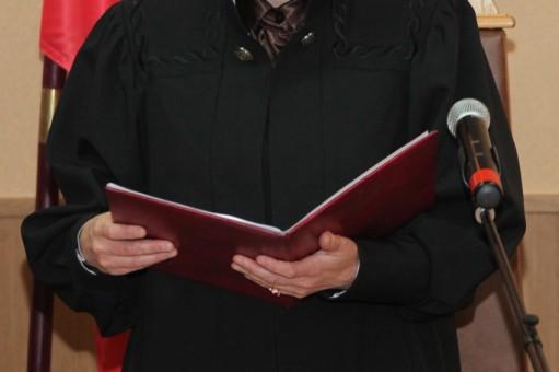 Чиновницу Бобруйского райисполкома приговорили к 6,5 года колонии за хищения