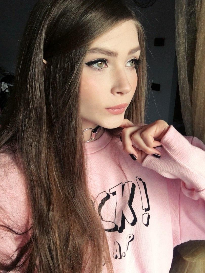 Карина Сычева