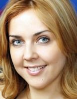 Ольга Шелест