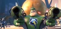 Рэтчет и Кланк: Галактические рейнджеры (2015)