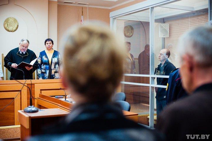 Приведен в исполнение смертный приговор в отношении убийцы двух девушек