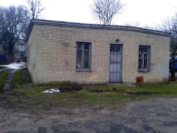 В Бобруйске на аукцион выставили морг возле детской больницы