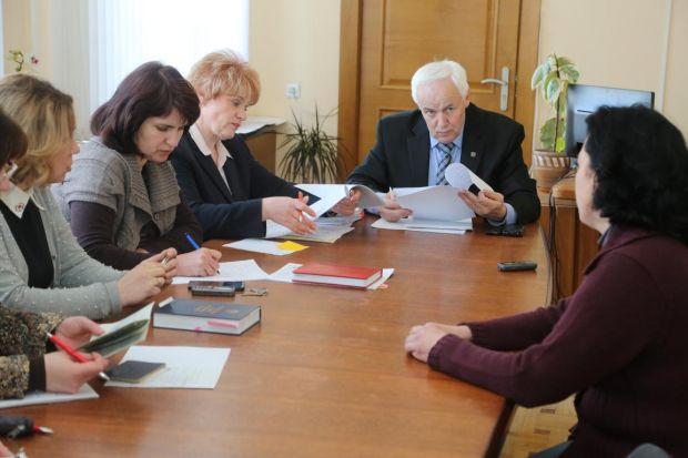 В Бобруйске решают вопросы связанные с трудоустройством граждан