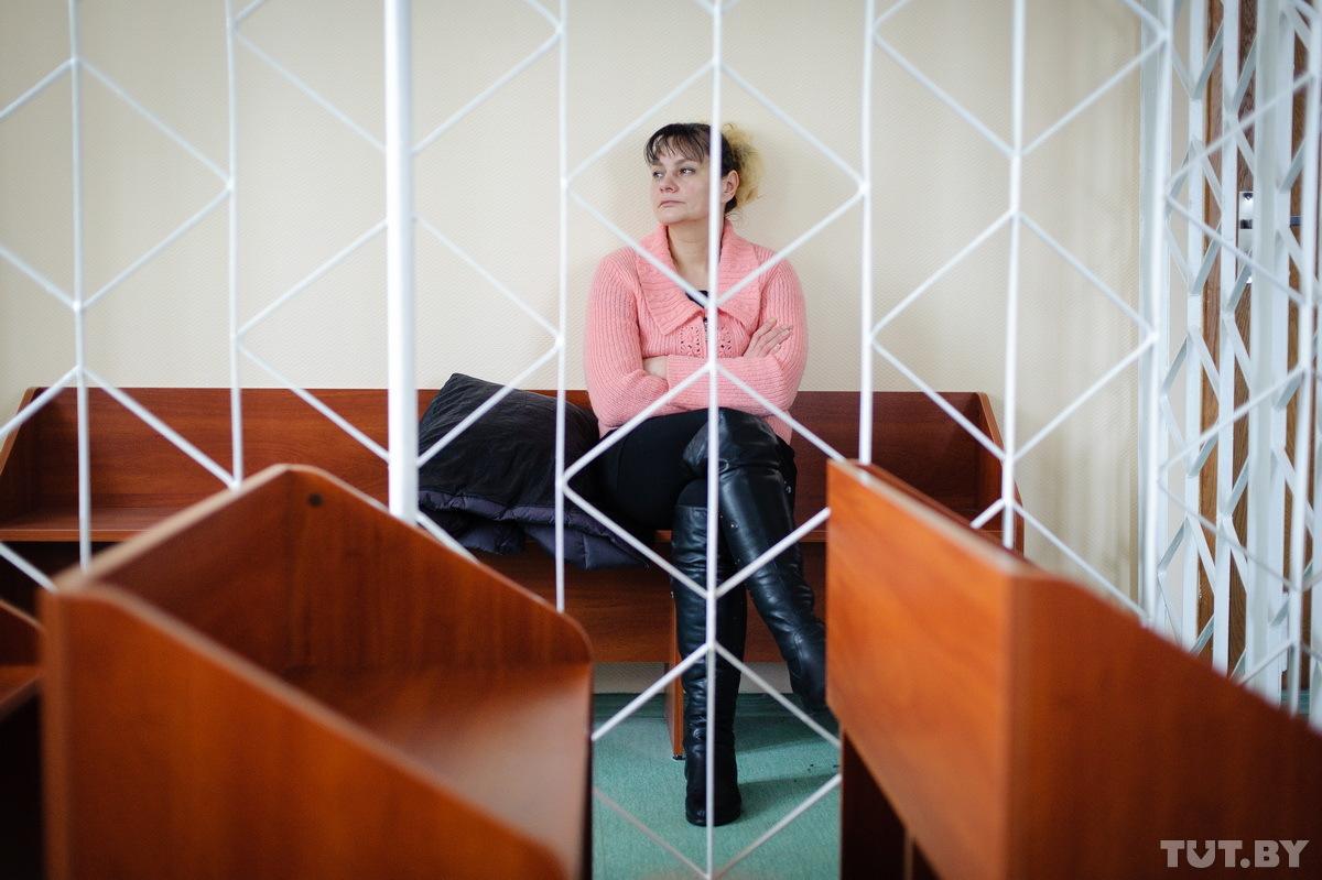 Суд вынес приговор убийце молодой девушки в белорусском Полесье