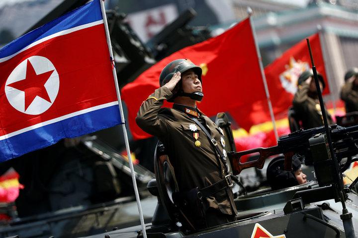 Белый дом заявил о пролете ракеты КНДР рядом с Россией