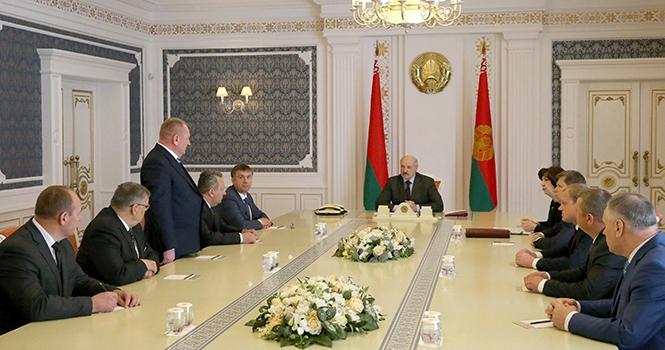 В Бобруйске по поручению Лукашенко будет наведён железный порядок