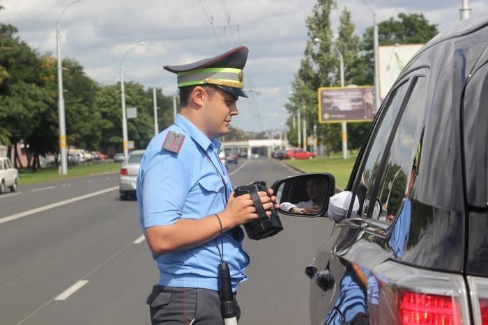 Самые распространенные нарушения среди водителей на бобруйских дорогах
