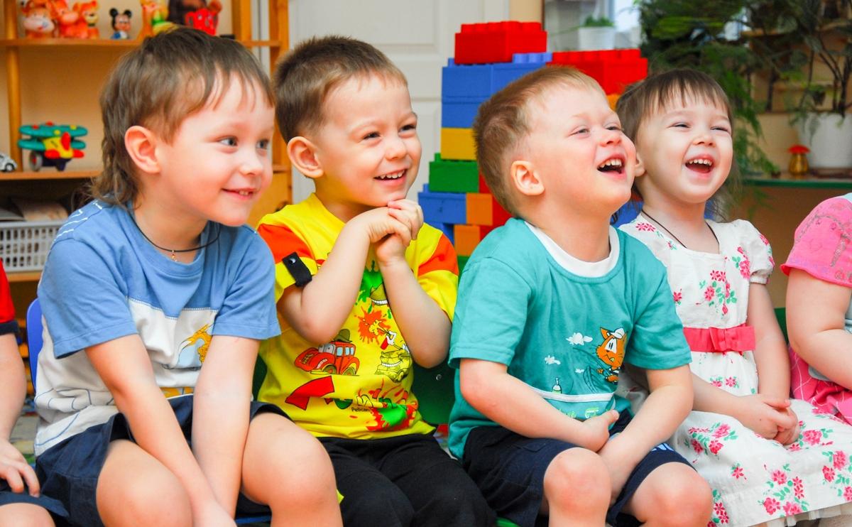 В Бобруйске в 7-м микрорайоне планируется устроить детсад прямо в жилом доме