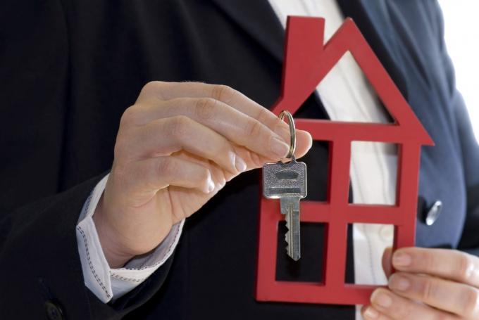 жилье продают в лизинг
