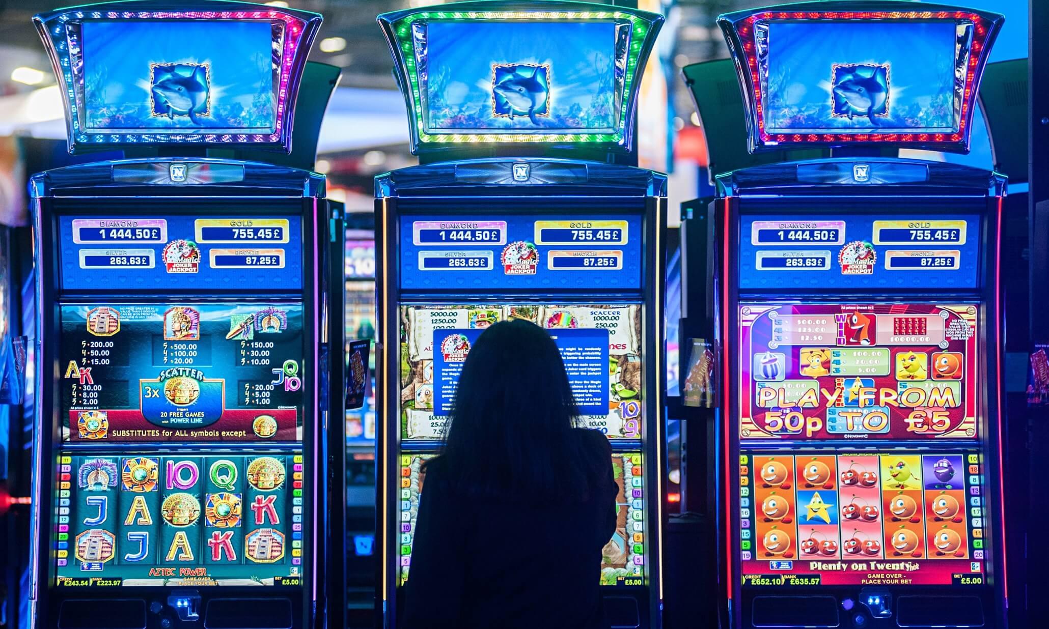 Новые онлайн казино с выводом денег