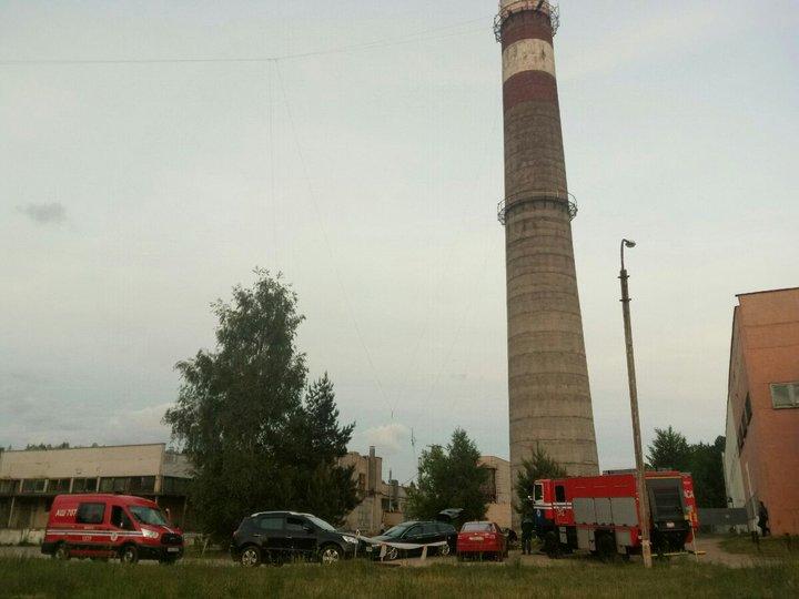 Подробности гибели роупджампера в Соснах