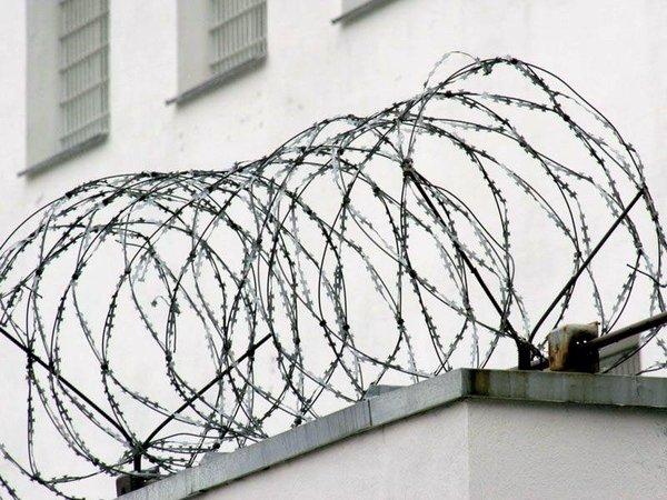осудили сотрудника тюрьмы