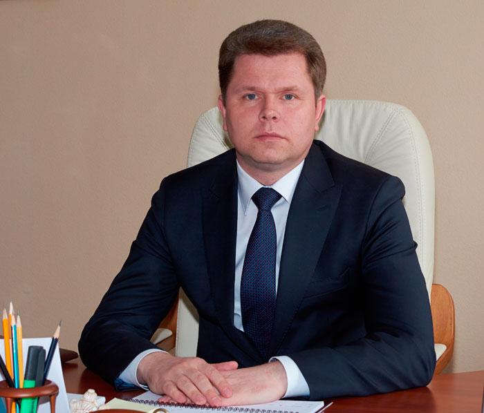 Новый мэр Бобруйска